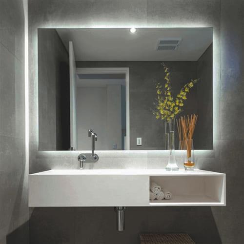 Зеркало с подсветкой Ambi