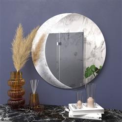 Зеркало с подсветкой New Moon