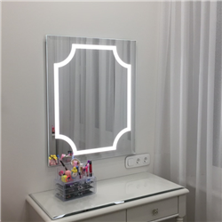 Зеркало с подсветкой Evelina