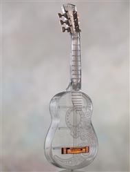 Стеклянная гитара