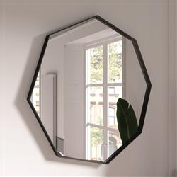 Зеркало Ottagono Black