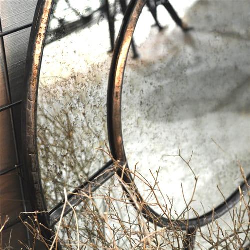 Состаренное зеркало Venere Art. 7020