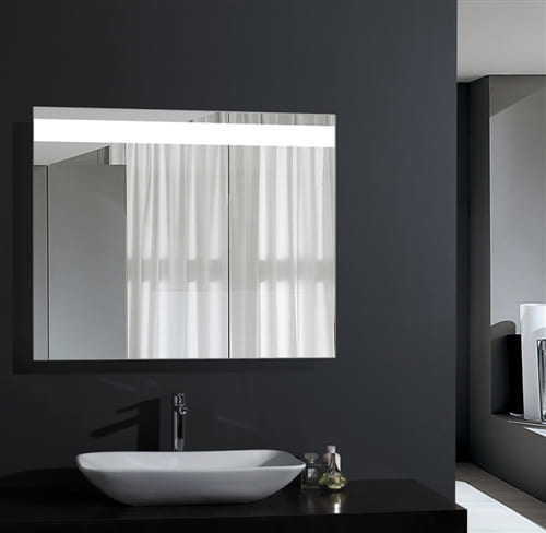 Зеркало с подсветкой Line
